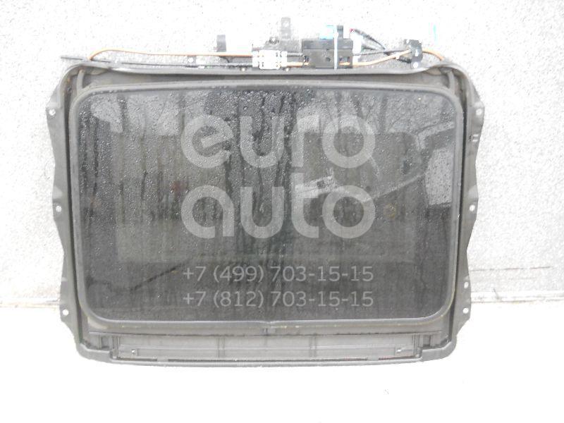 Люк в сборе электрический для Mitsubishi Pajero/Montero Sport (K9) 1998-2008 - Фото №1