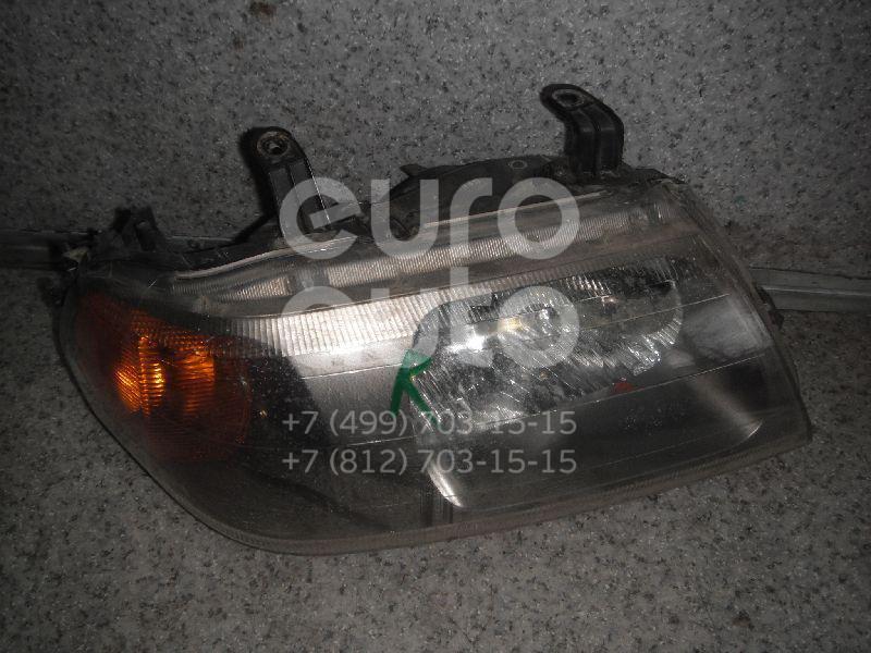 Фара правая для Mitsubishi Pajero/Montero Sport (K9) 1997-2008 - Фото №1