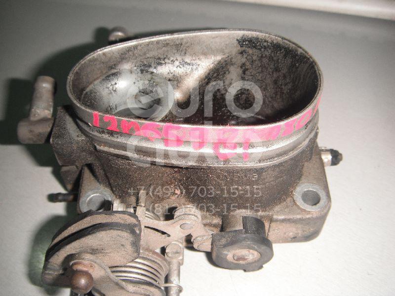 Заслонка дроссельная механическая для Audi 80/90 [B4] 1991-1994 - Фото №1