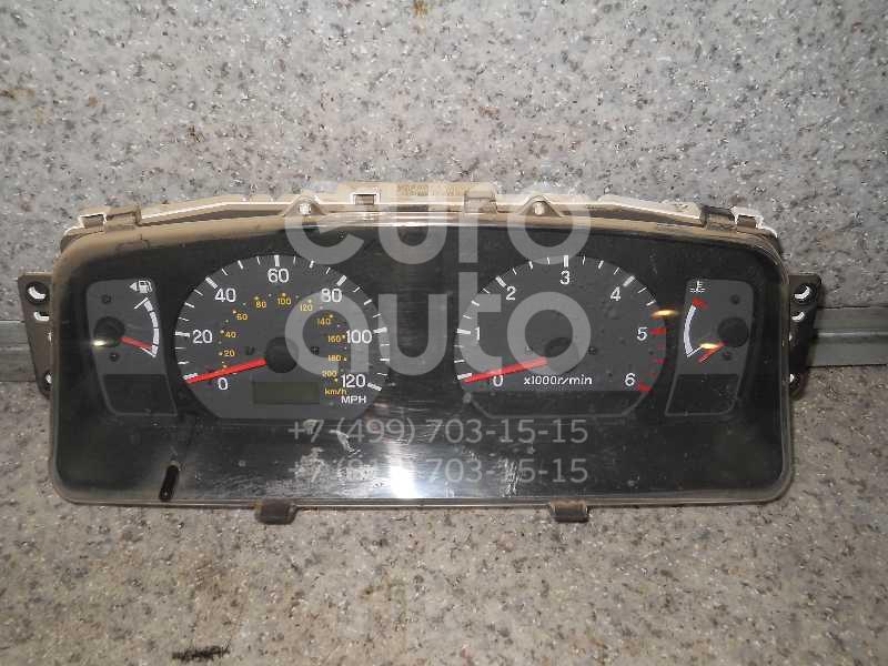 Панель приборов для Mitsubishi Pajero/Montero Sport (K9) 1997-2008 - Фото №1