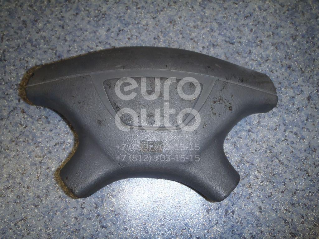 Подушка безопасности в рулевое колесо для Mitsubishi Pajero/Montero Sport (K9) 1997-2008 - Фото №1