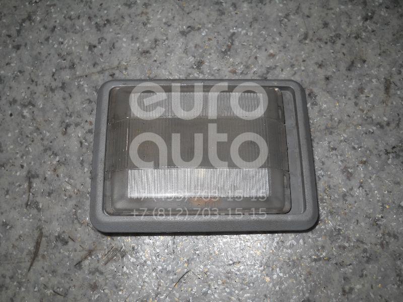 Плафон салонный для Mitsubishi Pajero/Montero Sport (K9) 1997-2008 - Фото №1