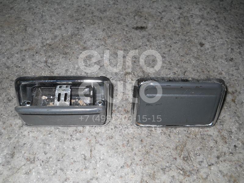 Пепельница задняя (в дверь) для Mitsubishi Pajero/Montero Sport (K9) 1997-2008 - Фото №1