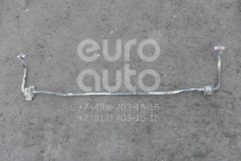 Стабилизатор задний для Honda Accord VIII 2008-2013 - Фото №1