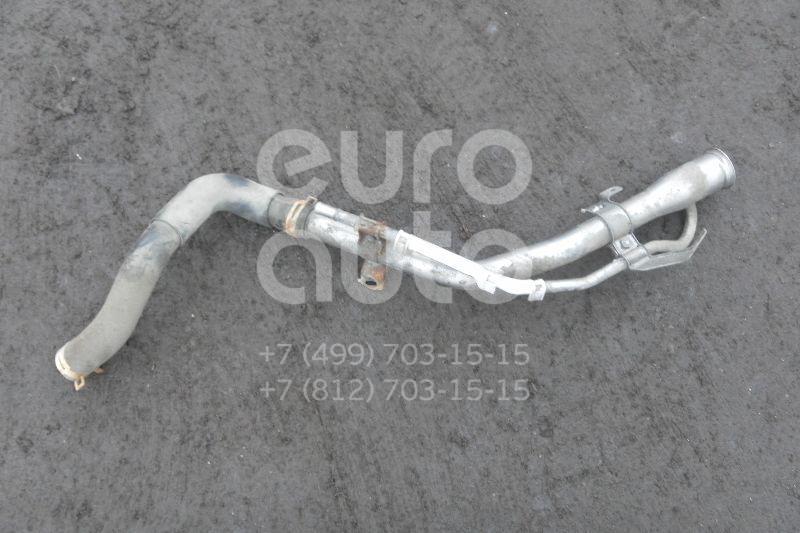 Горловина топливного бака для Honda Accord VIII 2008-2013 - Фото №1