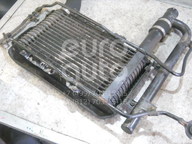 Интеркулер для Mitsubishi Pajero/Montero Sport (K9) 1998-2008 - Фото №1