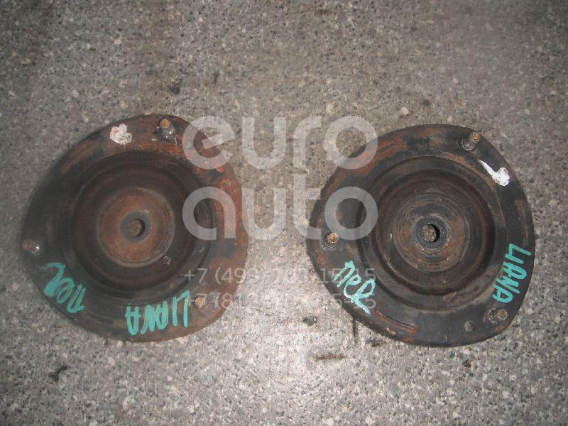 Опора переднего амортизатора для Suzuki Liana 2001-2007;Baleno 1998-2007 - Фото №1
