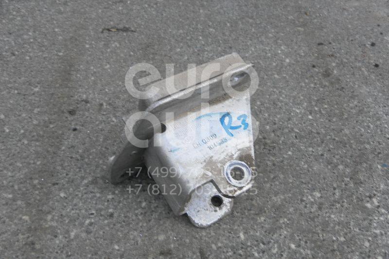 Кронштейн усилителя заднего бампера правый для Renault Megane II 2002-2009;Scenic 2003-2009 - Фото №1