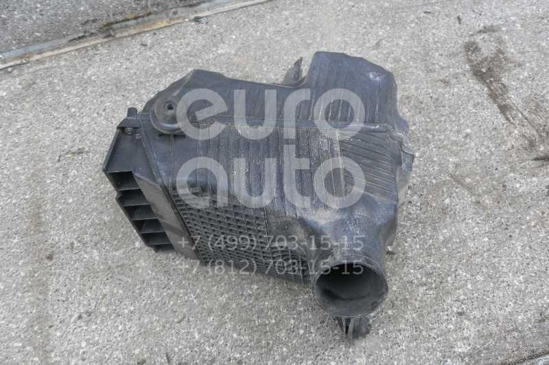 Корпус воздушного фильтра для Renault Megane II 2002-2009;Scenic 2003-2009 - Фото №1