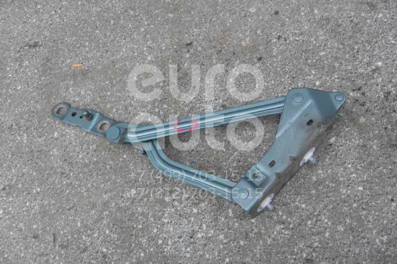 Петля крышки багажника для Renault Megane II 2002-2009 - Фото №1