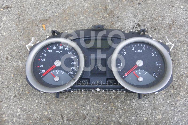 Панель приборов для Renault Megane II 2002-2009 - Фото №1