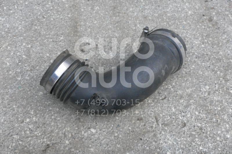 Патрубок воздушного фильтра для Renault Megane II 2002-2009;Scenic 2003-2009 - Фото №1