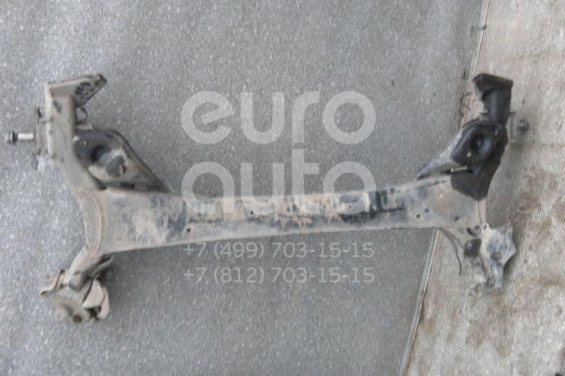 Балка задняя для Renault Megane II 2002-2009 - Фото №1