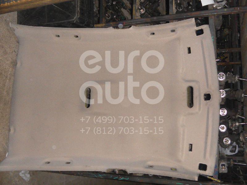 Обшивка потолка для Renault Megane II 2002-2009 - Фото №1