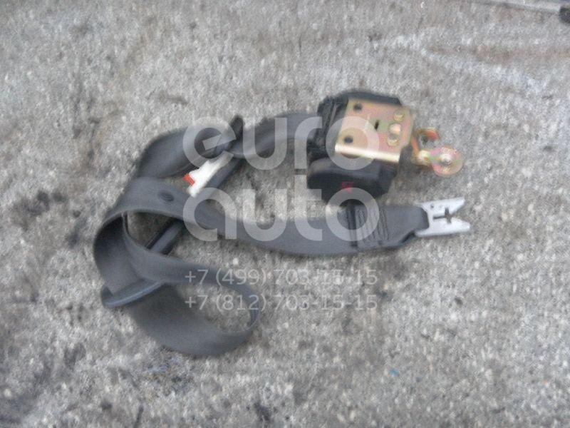 Ремень безопасности для Renault Megane II 2002-2009 - Фото №1