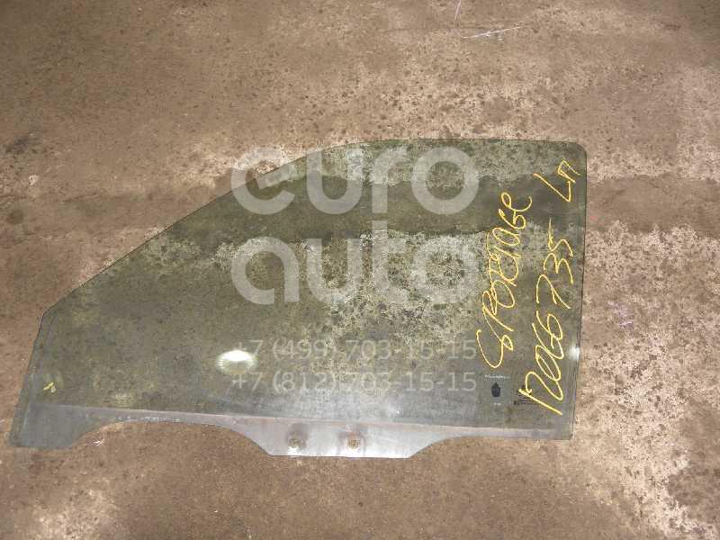 Стекло двери передней левой для Kia Sportage 1994-2006 - Фото №1