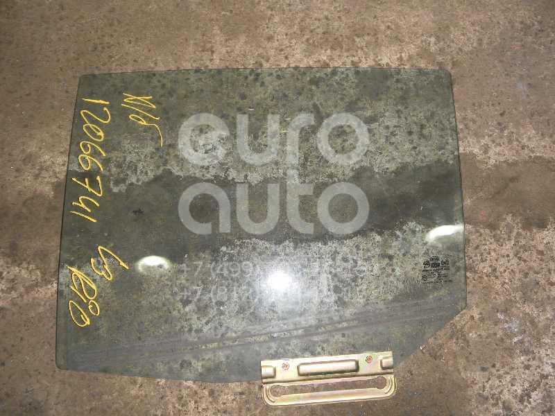 Стекло двери задней левой для Kia RIO 2000-2004 - Фото №1