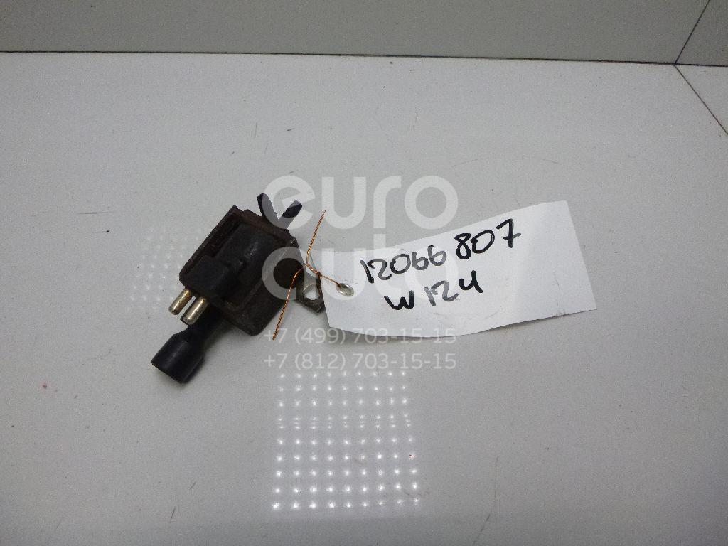 Клапан электромагнитный для Mercedes Benz W124 1984-1993 - Фото №1