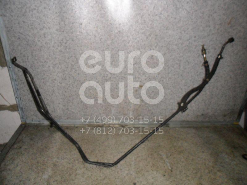 Радиатор гидроусилителя для Mercedes Benz W124 1984-1993 - Фото №1
