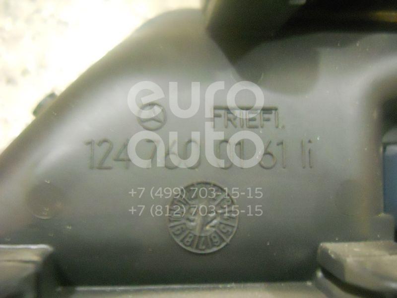 Ручка двери внутренняя левая для Mercedes Benz W124 1984-1993;W124 E-Klasse 1993-1995 - Фото №1