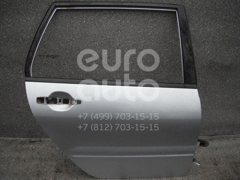 Дверь задняя правая для Mitsubishi Lancer (CS/Classic) 2003-2006;Lancer Cedia 2000-2003 - Фото №1