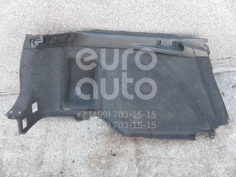 Обшивка багажника для Mitsubishi Lancer (CS/Classic) 2003-2008 - Фото №1