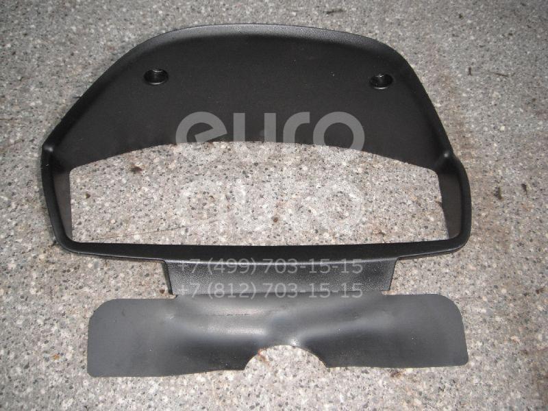 Накладка (кузов внутри) для Mitsubishi Lancer (CS/Classic) 2003-2008 - Фото №1