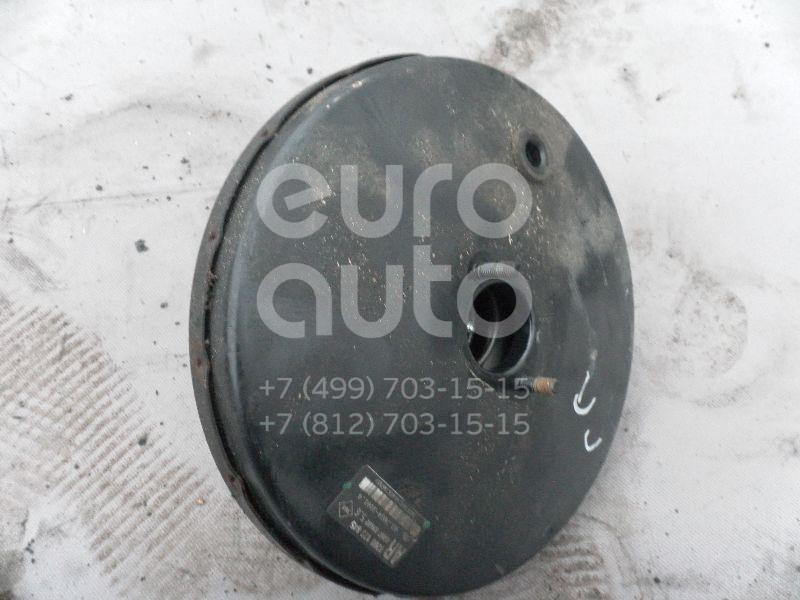 Усилитель тормозов вакуумный для Nissan Note (E11) 2006-2013;Micra (K12E) 2002-2010 - Фото №1