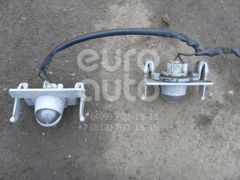 Фонарь подсветки номера для Mazda 323 (BA) 1994-1998;121 (DB) 1990-1995 - Фото №1