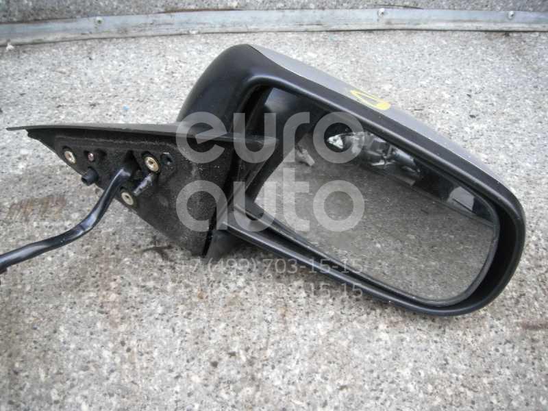 Зеркало правое электрическое для Mazda 323 (BA) 1994-1998 - Фото №1