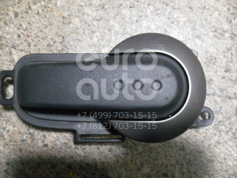 Ручка двери внутренняя правая для Nissan Note (E11) 2006-2013 - Фото №1