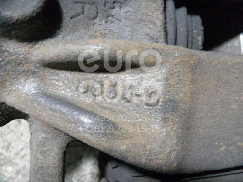 Суппорт передний правый для Nissan Note (E11) 2006-2013;Micra (K12E) 2002-2010 - Фото №1