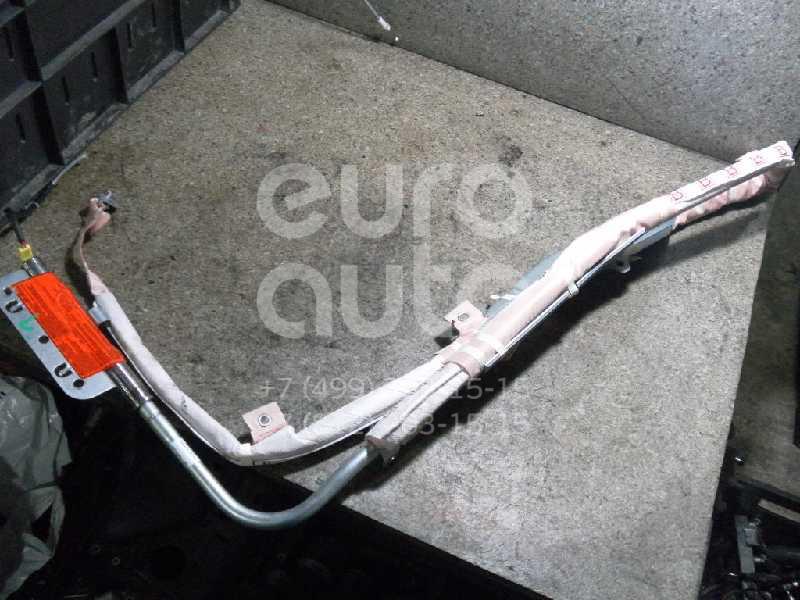 Подушка безопасности боковая (шторка) для Nissan Note (E11) 2006-2013 - Фото №1