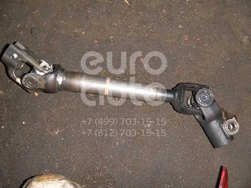 Кардан рулевой для Nissan Note (E11) 2006-2013 - Фото №1