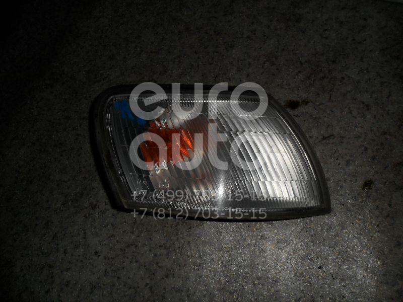 Указатель поворота правый белый для Toyota Carina E 1992-1997 - Фото №1