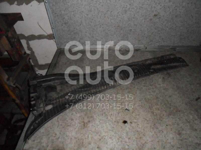 Решетка стеклооч. (планка под лобовое стекло) для Toyota Carina E 1992-1997 - Фото №1