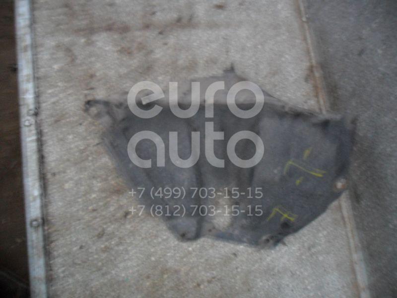 Пыльник двигателя боковой левый для Toyota Carina E 1992-1997 - Фото №1