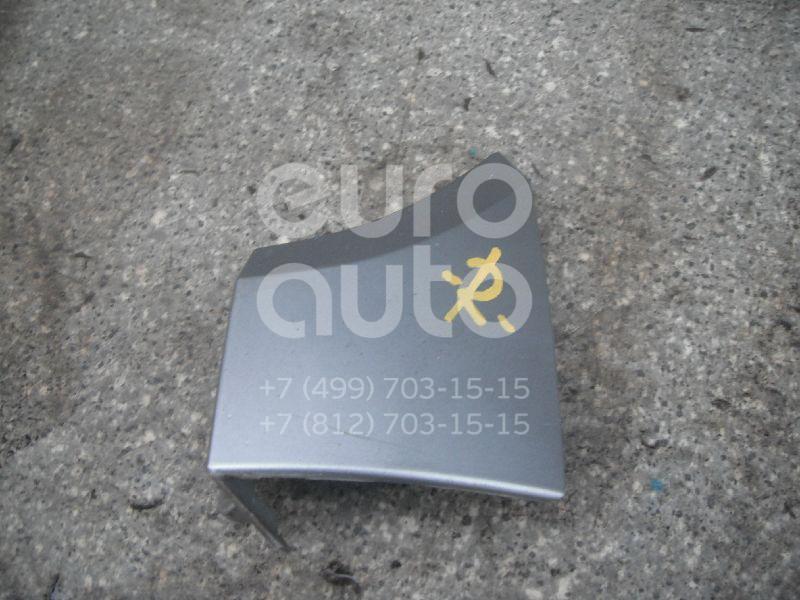 Планка под фонарь правая для Ford Mondeo III 2000-2007 - Фото №1