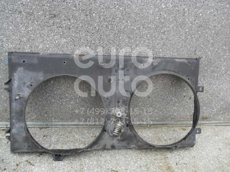 Диффузор вентилятора для VW Transporter T4 1996-2003 - Фото №1