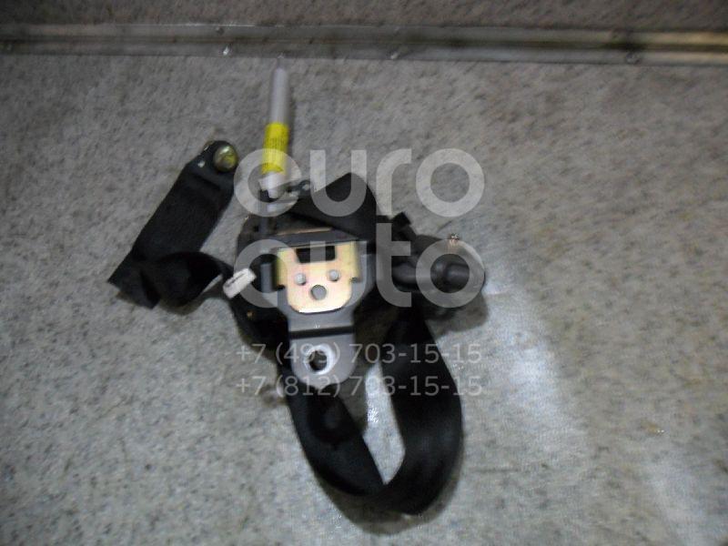 Ремень безопасности с пиропатроном для Nissan Terrano II (R20) 1993-2006 - Фото №1