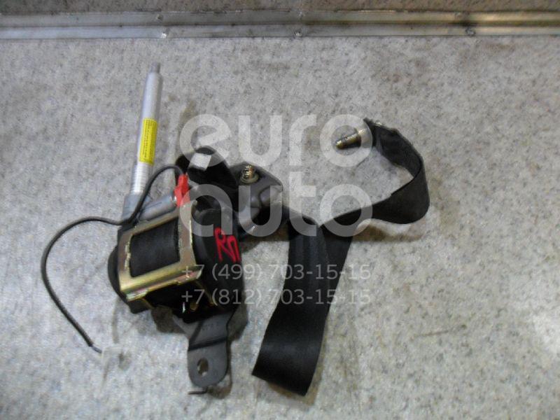 Ремень безопасности с пиропатроном для Nissan Terrano II (R20) 1993-2004 - Фото №1