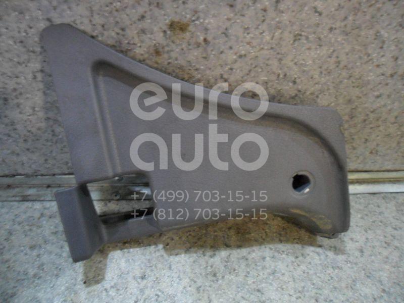 Накладка (кузов наружные) для Nissan Terrano II (R20) 1993-2006 - Фото №1