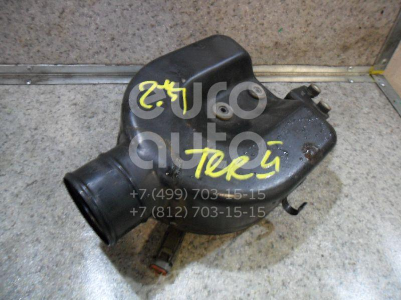 Резонатор воздушного фильтра для Nissan Terrano II (R20) 1993-2006 - Фото №1