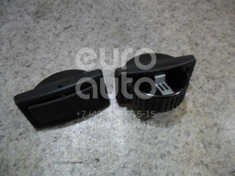 Пепельница задняя (в дверь) для Nissan Terrano II (R20) 1993-2006 - Фото №1