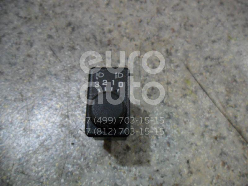 Кнопка корректора фар для Nissan Terrano II (R20) 1993-2004 - Фото №1