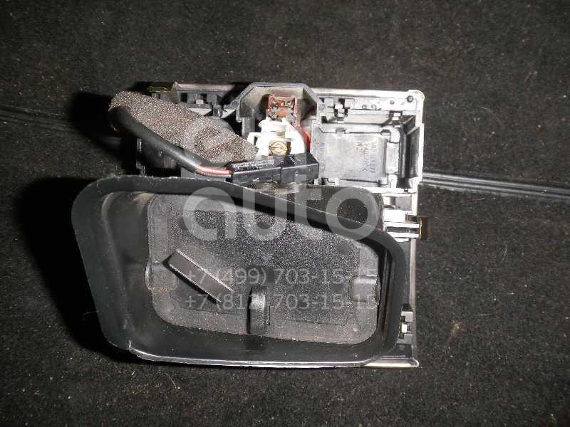Дефлектор воздушный для Audi A6 [C5] 1997-2004;Allroad quattro 2000-2005 - Фото №1