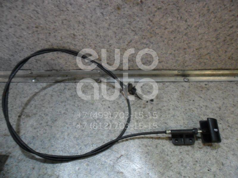 Трос открывания капота для Nissan Terrano II (R20) 1993-2006 - Фото №1