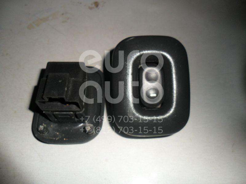 Кнопка стеклоподъемника для Nissan Terrano II (R20) 1993-2004 - Фото №1