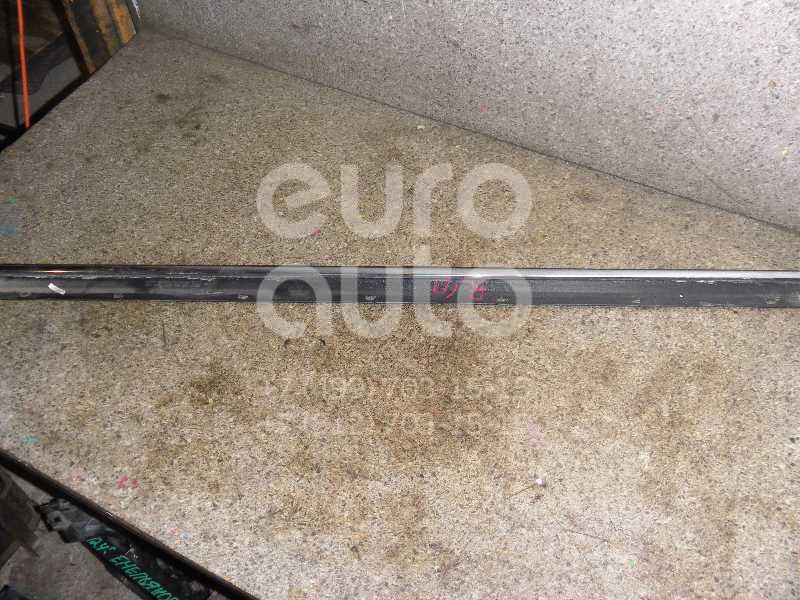 Накладка стекла переднего правого для Audi A6 [C5] 1997-2004;Allroad quattro 2000-2005 - Фото №1