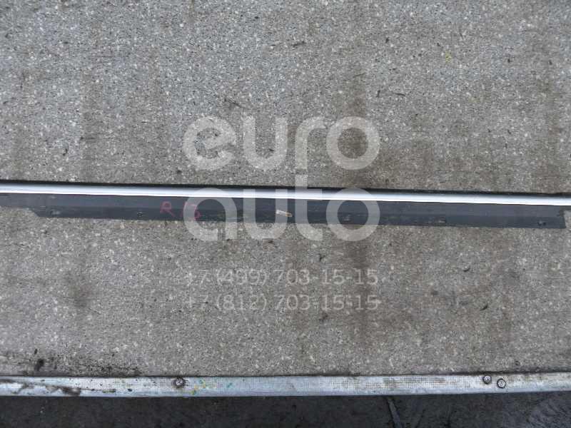 Накладка стекла заднего правого для Audi A6 [C5] 1997-2004 - Фото №1